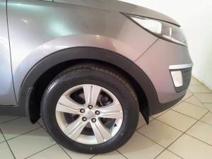 Kia Sportage 2.0CRDi auto - Image 7