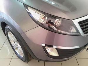 Kia Sportage 2.0CRDi auto - Image 8