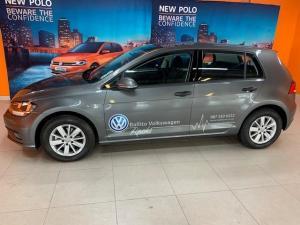 Volkswagen Golf VII 1.0 TSI Trendline - Image 3