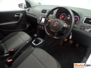 Volkswagen Polo GP 1.4 Comfortline - Image 6