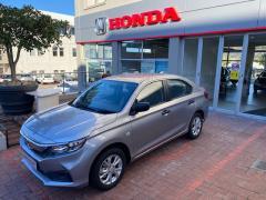 Honda Cape Town Amaze Amaze 1.2 Trend