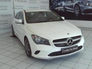 Mercedes-Benz CLA CLA200 auto - Image 1