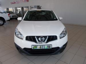 Nissan Qashqai 1.5dCi Acenta - Image 3