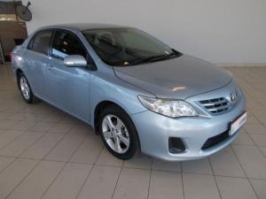 Toyota Corolla 1.6 Advanced Heritage Edition - Image 1