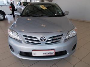 Toyota Corolla 1.6 Advanced Heritage Edition - Image 2