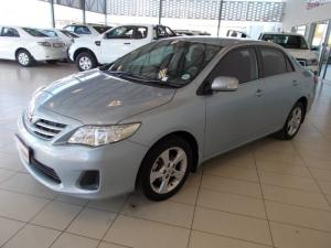 Toyota Corolla 1.6 Advanced Heritage Edition - Image 4