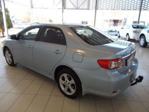 Toyota Corolla 1.6 Advanced Heritage Edition - Image 5