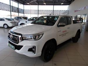 Toyota Hilux 2.8GD-6 Xtra cab 4x4 Raider auto - Image 5