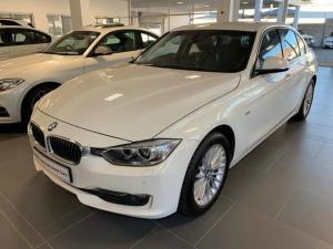 BMW 3 Series 320d Luxury auto - Image 1