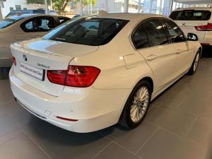 BMW 3 Series 320d Luxury auto - Image 2