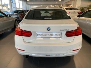 BMW 3 Series 320d Luxury auto - Image 3