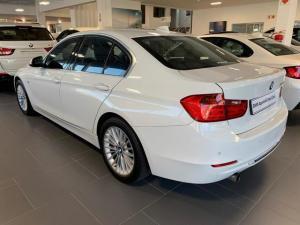 BMW 3 Series 320d Luxury auto - Image 4