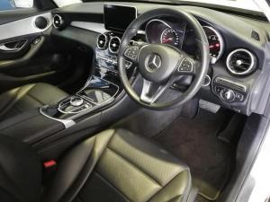Mercedes-Benz C-Class C180 Avantgarde auto - Image 6