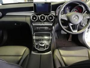 Mercedes-Benz C-Class C180 Avantgarde auto - Image 7