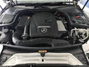 Mercedes-Benz C-Class C180 Avantgarde auto - Image 9