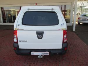 Nissan NP200 1.6i safety pack - Image 3