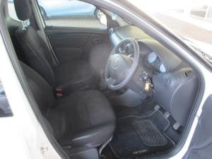Nissan NP200 1.6i safety pack - Image 5