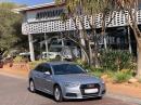 Thumbnail Audi A4 1.4TFSI auto