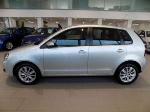 Volkswagen Polo Vivo GP 1.6 Comfortline 5-Door - Image 18