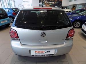 Volkswagen Polo Vivo GP 1.6 Comfortline 5-Door - Image 6