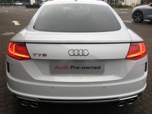 Audi TTS Quattro Coupe S Tronic - Image 10