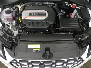Audi TTS Quattro Coupe S Tronic - Image 14