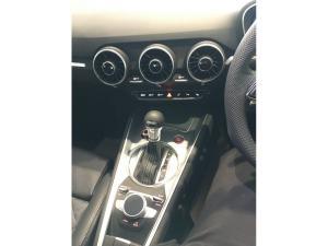 Audi TTS Quattro Coupe S Tronic - Image 17