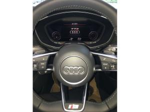 Audi TTS Quattro Coupe S Tronic - Image 18
