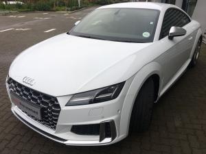 Audi TTS Quattro Coupe S Tronic - Image 4