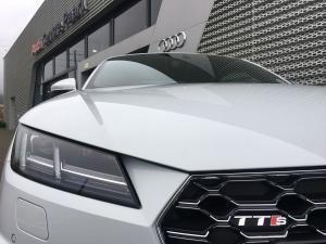 Audi TTS Quattro Coupe S Tronic - Image 6