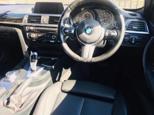 BMW 318i M Sport automatic - Image 1