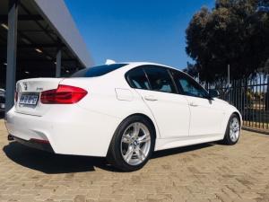 BMW 318i M Sport automatic - Image 3