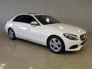 Mercedes-Benz C200 automatic - Image 1