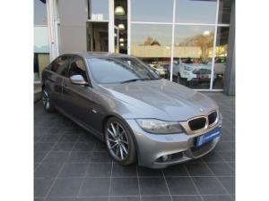 BMW 3 Series 335i auto - Image 1