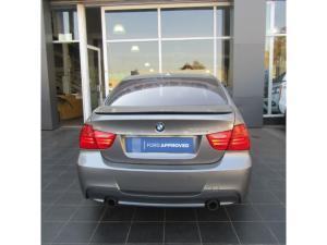 BMW 3 Series 335i auto - Image 4