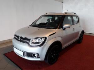 Suzuki Ignis 1.2 GLX - Image 1
