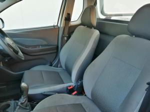 Chevrolet Utility 1.4 Club - Image 8