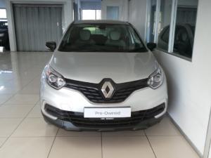 Renault Captur 66kW turbo Blaze - Image 2