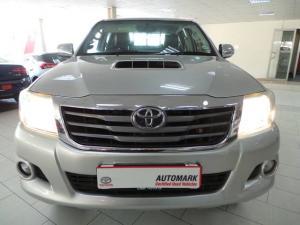 Toyota Hilux 3.0D-4D double cab 4x4 Raider auto - Image 2