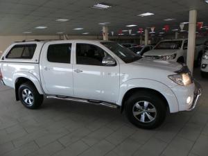 Toyota Hilux 3.0D-4D double cab Raider auto - Image 3