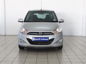 Hyundai i10 1.1 GLS/MOTION - Image 8