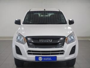 Isuzu KB 250D-Teq double cab Hi-Rider - Image 2