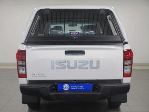 Isuzu KB 250D-Teq double cab Hi-Rider - Image 6