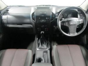 Isuzu KB 250D-Teq double cab Hi-Rider - Image 7