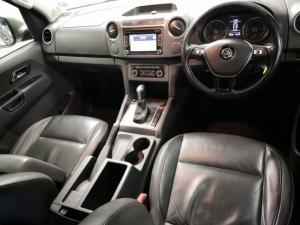 Volkswagen Amarok 2.0 Bitdi Highline 132KW automatic D/C - Image 4