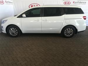 Kia Sorento 2.2 AWD automatic 7 Seat - Image 8