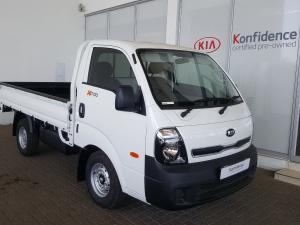 Kia K 2700 WorkhorseS/C - Image 1