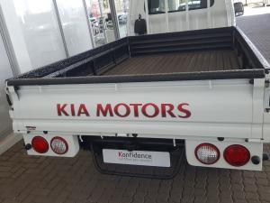 Kia K 2700 WorkhorseS/C - Image 9