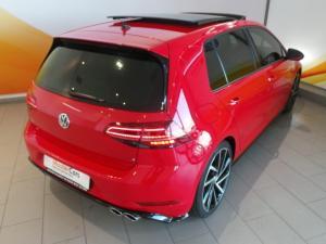 Volkswagen Golf VII 2.0 TSI R DSG - Image 10