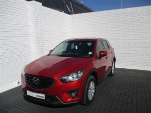 Mazda CX-5 2.2DE Active automatic - Image 1